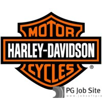 Parts Counter Person, Harley-Davidson USA